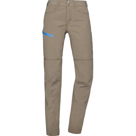 Norrøna Juniors Svalbard Cotton Pants Bungee cord